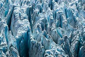 Glacier country, New Zealand