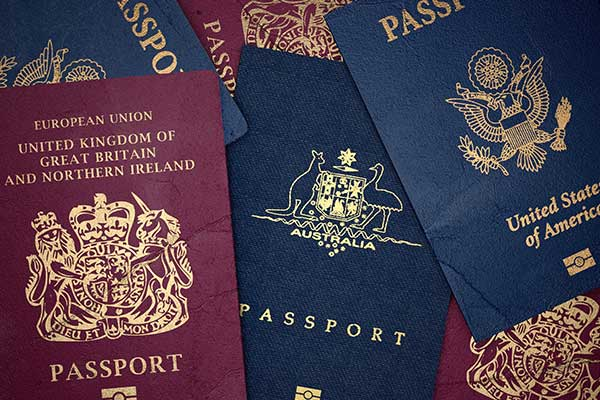 Passports visas what to know when visiting new zealand ccuart Images