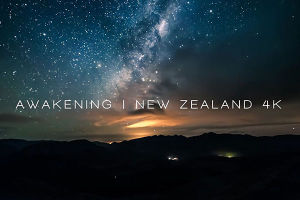 Discover New Zealand vlog