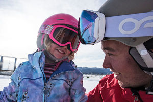 Ski clothing and equipment New Zealand