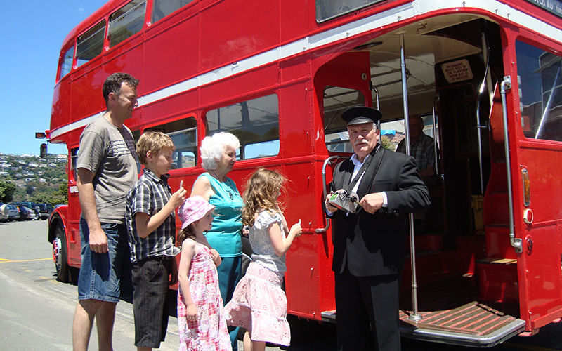 Exploring Christchurch with Hassle Free Tours