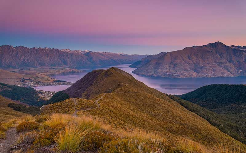 Ben Lomond Track, Queenstown