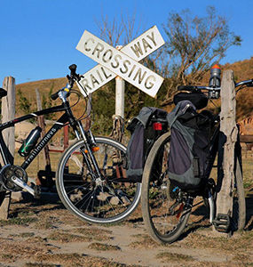 Cycling New Zealand, Central Otago Rail Trail