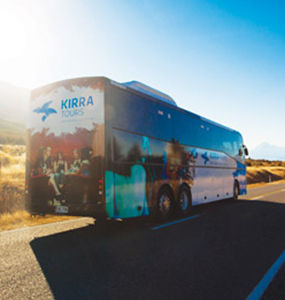 Kirra Tours New Zealand