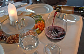 Food and wine, New Zealand