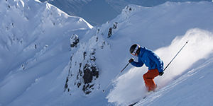 Mt Ruapehu ski holiday