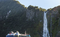 5 day Southern Highlights with Milford Sound