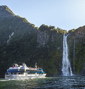 Majestic Milford Sound
