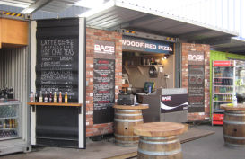 Explore Christchurch's new and innovative shops and cafes