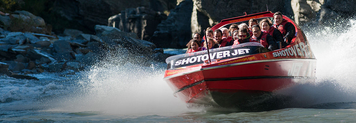 New Zealand adventure tours custom created