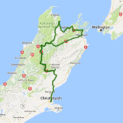Stray Journeys 5 Day Heaphy Tour (Summer) (TSI5) - see the full details