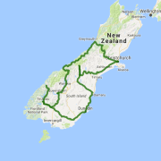 Grand Pacific 10 Day Ultimate South Island Escape 2017/18 - see the full details