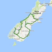 Grand Pacific 10 Day South Island Spectacular - see the full details