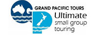 Grand Pacific Ultimate Small Group Touring